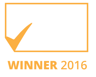 Insurance Coice Awards Winner 2016
