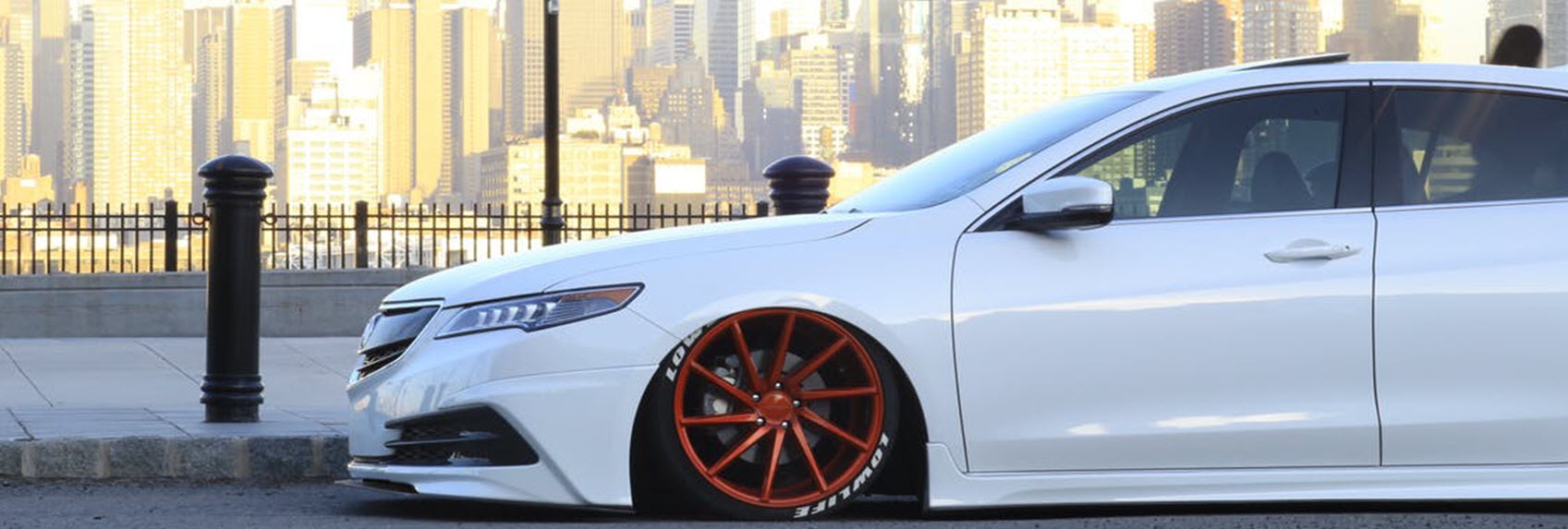 white-car-modifications