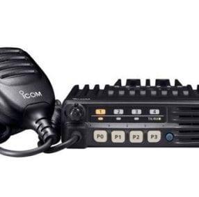 Taxi mobile radio