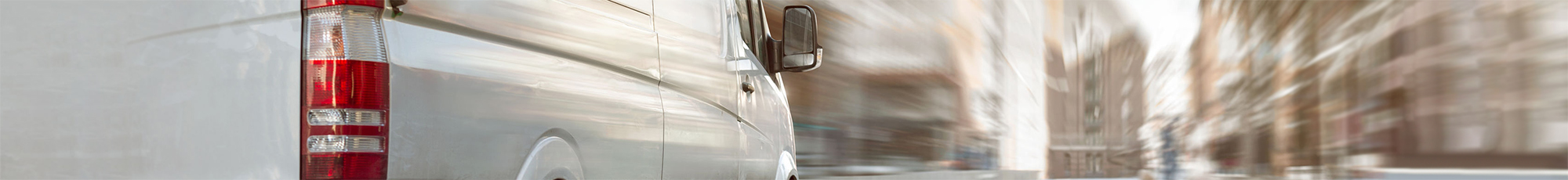 Business and Commercial Van Insurance